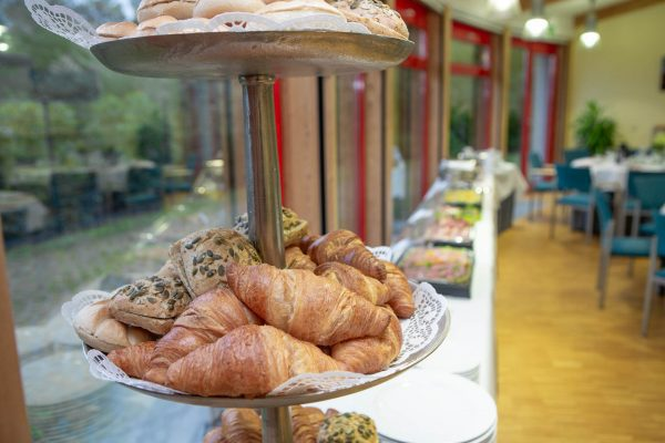 Catering Croissants